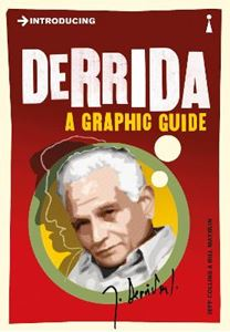 Picture of Introducing Derrida: A Graphic Guide