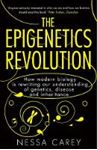 Picture of Epigenetics Revolution: How Modern Biology is Rewriting Our Understanding of Genetics, Disease and Inheritance