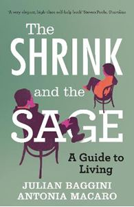 Picture of Shrink And The Sage