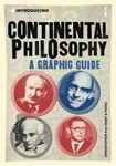 Picture of Introducing Continental Philosophy: A Graphic Guide