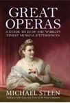 Picture of Great Operas: Guide to 25 of the World's Finest Musical Experiences