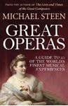 Picture of Great Operas: A Guide to 25 of the World's Finest Musical Experiences