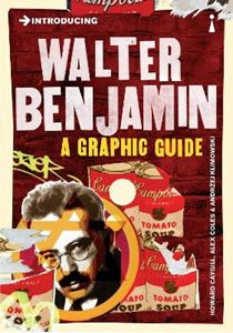 Picture of Introducing Walter Benjamin: A Graphic guide