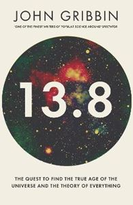 Picture of 13.8: The Quest to Find the True Age of the Universe and the Theory of Everything