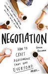 Picture of Negotiation:How to Craft Agreements That Give Everyone More
