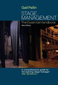 Picture of Stage Management: The Essential Handbook 3ed