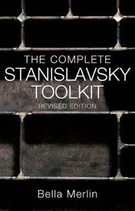 Picture of Complete Stanislavsky Toolkit
