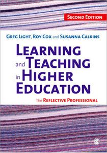 Picture of Learning and Teaching in Higher Education 2ed