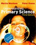 Picture of Understanding Primary Science 3ed (with CD)