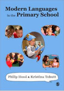 Picture of Modern Languages in the Primary School