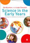 Picture of Science in the Early Years