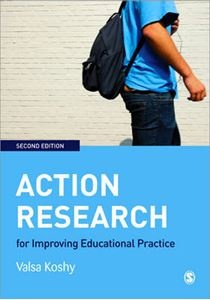 Picture of Action Research for Improving Educational Practice