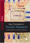 Picture of Key Concepts In Tourism Research