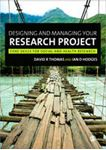 Picture of Designing and Managing your Research Project