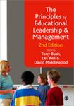 Picture of Principles of educational leadership & management 2ed