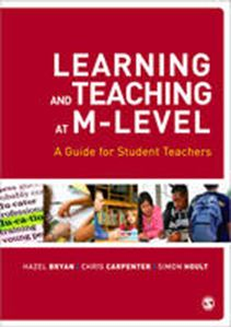 Picture of Learning and Teaching at M-level: A Guide for Student Teachers