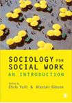 Picture of Sociology for Social Work: An Introduction