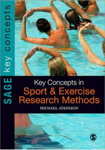 Picture of Key Concepts in Sport and Exercise Research Methods