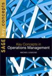 Picture of Key Concepts in Operations Management