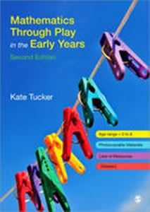 Picture of Mathematics Through Play in the Early Years
