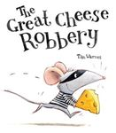 Picture of Great Cheese Robbery