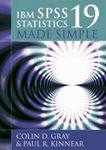 Picture of IBM SPSS Statistics 19 Made Simple