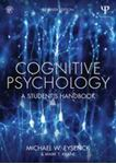 Picture of Cognitive Psychology: A Student's Handbook 7ed