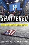 Picture of Shattered: Inside Hillary Clinton's Doomed Campaign