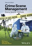 Picture of Crime Scene Management: Scene Specific Methods 2ed