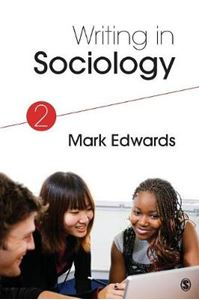 Picture of Writing in Sociology 2ed