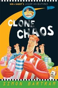 Picture of Clone Chaos
