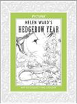 Picture of Helen Ward's Hedgerow Year (Pictura)