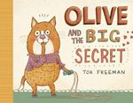 Picture of Olive and the Big Secret