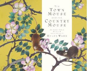 Picture of Town Mouse and Country Mouse