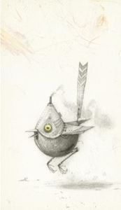 Picture of Shaun Tan Notebook - Bee Eater