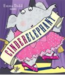 Picture of Cinderelephant
