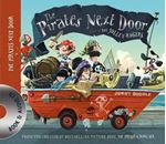 Picture of Pirates Next Door Book & CD