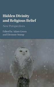 Picture of Hidden Divinity and Religious Belief: New Perspectives