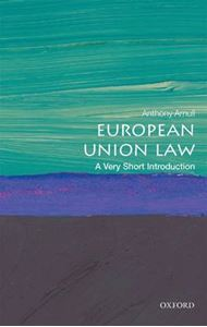 Picture of European Union Law: A Very Short Introduction