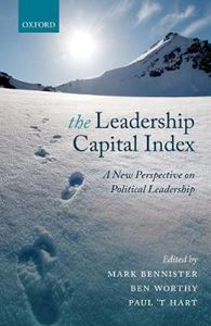 Picture of Leadership Capital Index: A New Perspective on Political Leadership