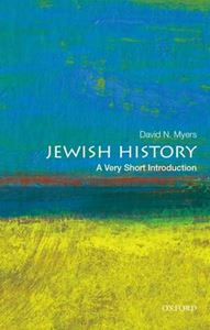 Picture of Jewish History: A Very Short Introduction