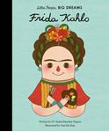 Picture of Little People, Big Dreams: Frida Kahlo