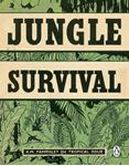 Picture of Jungle Survival: Air Ministry Pamphlet 214