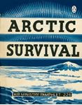 Picture of Arctic Survival: Air Ministry Pamphlet 226