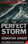 Picture of Perfect Storm: A True Story of Man Against the Sea