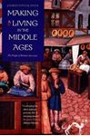 Picture of Making a Living in the Middle Ages: The People of Britain, 850-1520