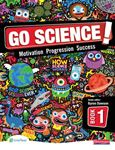 Picture of Go Science! Pupil Book 1