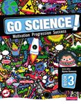Picture of Go Science! Pupil Book 3