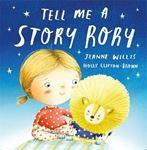 Picture of Tell Me a Story Rory