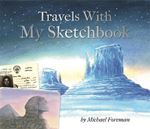 Picture of Michael Foreman: Travels with My Sketchbook